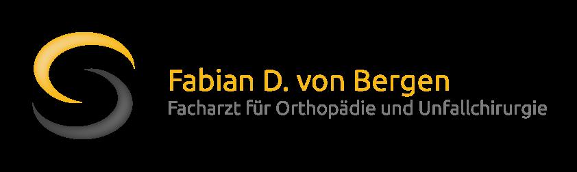 Fabian D. von Bergen - Facharztpraxis für Orthopädie und Unfallchirugie